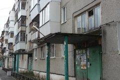 Екатеринбург, ул. Седова, 38 (Старая Сортировка) - фото квартиры