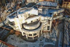 Екатеринбург, ул. переулок Крутихинский, 22 - фото дома
