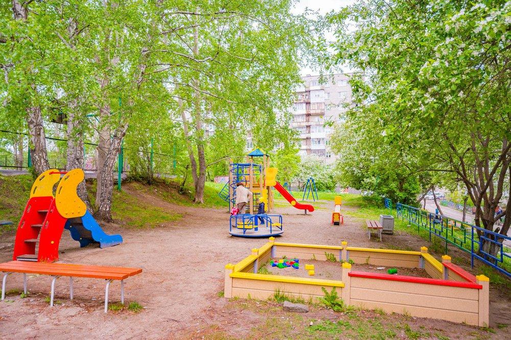 Екатеринбург, ул. Ангарская, 52 к 2 (Старая Сортировка) - фото квартиры (1)