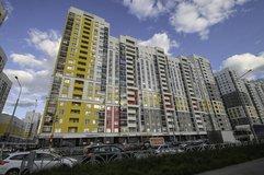Екатеринбург, ул. Рябинина, 29 (Академический) - фото квартиры