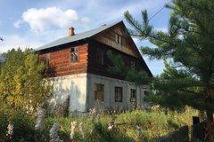 п. Бобровский, ул. Санаторная, 1 (городской округ Сысертский) - фото дома