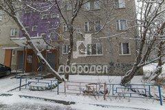 Екатеринбург, ул. Мичурина, 210 (Парковый) - фото квартиры