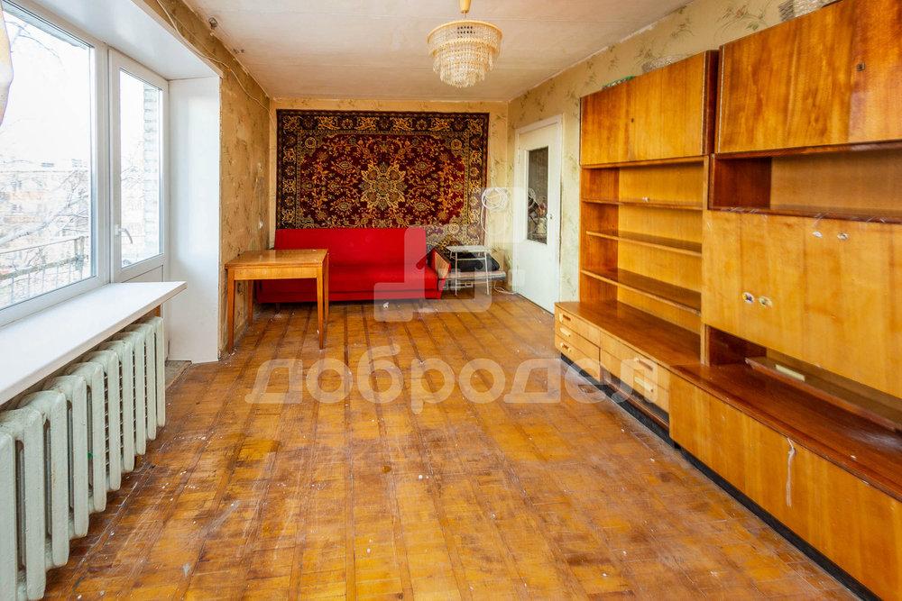 Екатеринбург, ул. Блюхера, 77 (Пионерский) - фото квартиры (1)