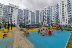 Екатеринбург, ул. Куйбышева, 21 (Центр) - фото квартиры
