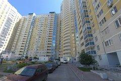 Екатеринбург, ул. Комсомольская, 78 (Втузгородок) - фото квартиры