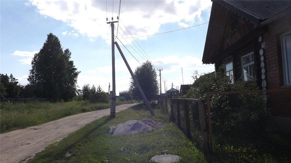 д. Ключи, ул. Набережная, 42 (городской округ Сысертский) - фото дома (1)