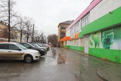 Екатеринбург, ул. Машиностроителей, 65 (Уралмаш) - фото торговой площади