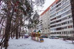 Екатеринбург, ул. Ангарская, 26 (Старая Сортировка) - фото квартиры