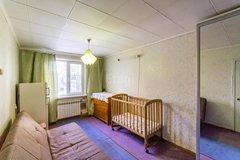 Екатеринбург, ул. Восстания, 91 (Уралмаш) - фото квартиры