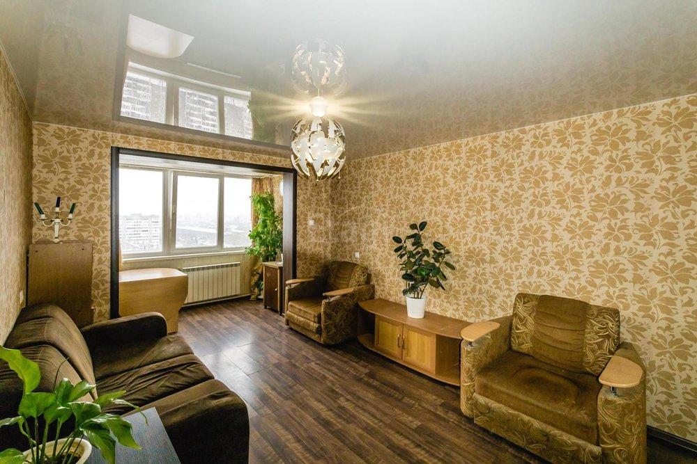 Екатеринбург, ул. Бебеля, 136 (Новая Сортировка) - фото квартиры (1)