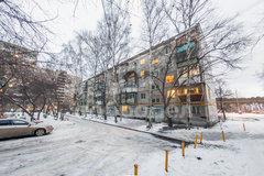 Екатеринбург, ул. Волгоградская, 202 (Юго-Западный) - фото квартиры