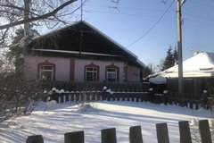 Екатеринбург, ул. Алтайская, 34 (Уктус) - фото дома