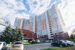 Екатеринбург, ул. Малышева, 4б (ВИЗ) - фото квартиры