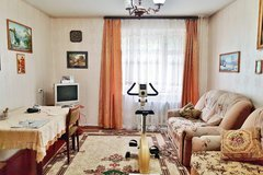 Екатеринбург, ул. Таежная, 7 (Старая Сортировка) - фото квартиры
