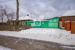 Екатеринбург, ул. Реактивная, 157А (Кольцово) - фото дома