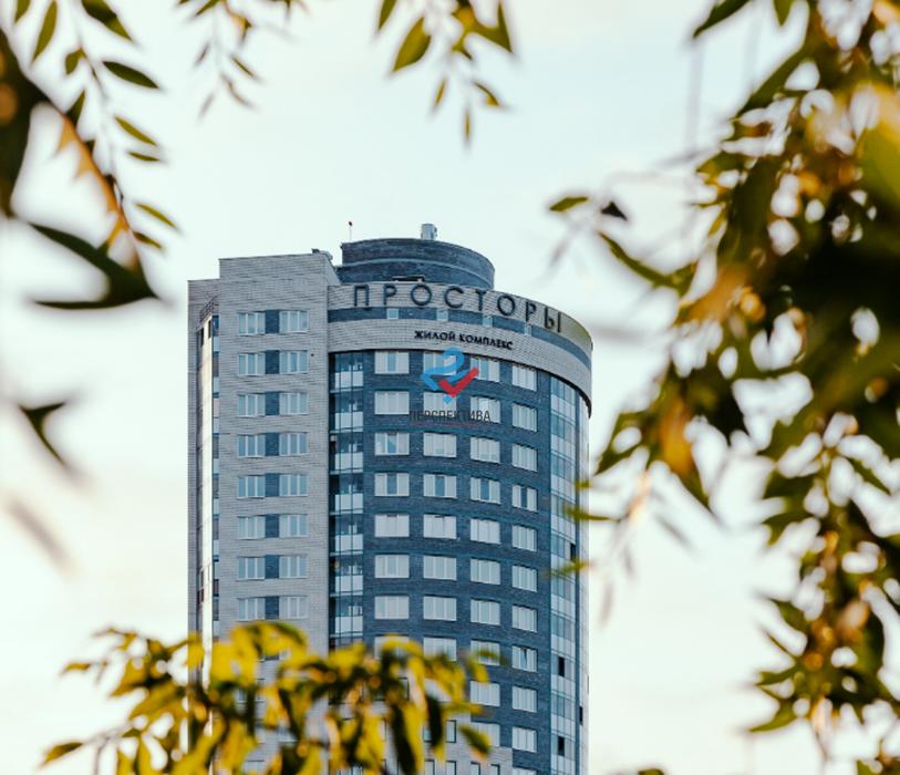 Екатеринбург, ул. Водоемная, 80 корпус 1 - фото квартиры (1)