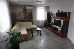 Екатеринбург, ул. Серафимы Дерябиной, 37 (Юго-Западный) - фото квартиры