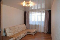 Екатеринбург, ул. Индустрии, 125 (Уралмаш) - фото квартиры