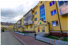 Екатеринбург, ул. Очеретина, 13 (Академический) - фото квартиры