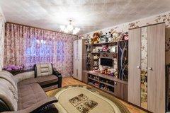 Екатеринбург, ул. Таганская, 55 (Эльмаш) - фото квартиры