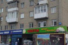 Екатеринбург, ул. Машинная, 11 (Автовокзал) - фото квартиры