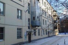 Екатеринбург, ул. Ильича, 14 (Уралмаш) - фото комнаты