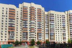 Екатеринбург, ул. Академика Шварца, 14 (Ботанический) - фото квартиры