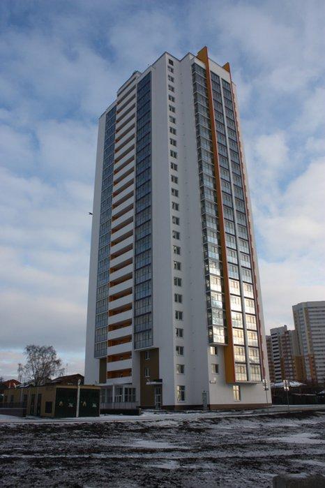 Екатеринбург, ул. Рощинская, 28В (Уктус) - фото квартиры (1)