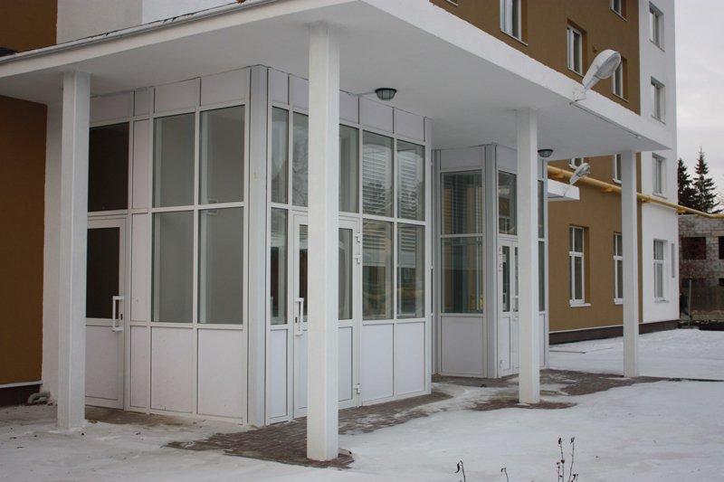 Екатеринбург, ул. Рощинская, 28В (Уктус) - фото квартиры (2)