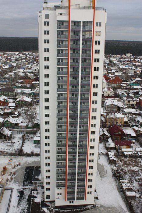Екатеринбург, ул. Рощинская, 28В (Уктус) - фото квартиры (3)