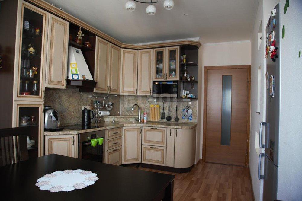 Екатеринбург, ул. Гастелло, 32а (Уктус) - фото квартиры (1)