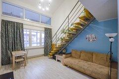 Екатеринбург, ул. Карасьевская, 30 (Широкая речка) - фото квартиры