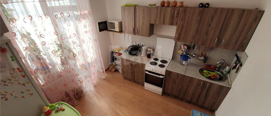 Екатеринбург, ул. Сызранский, 15 (Вторчермет) - фото квартиры (1)