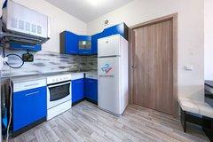 Екатеринбург, ул. Евгения Савкова, 4 (Широкая речка) - фото квартиры
