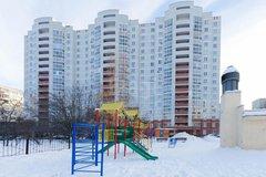 Екатеринбург, ул. Амундсена, 68б (Юго-Западный) - фото квартиры