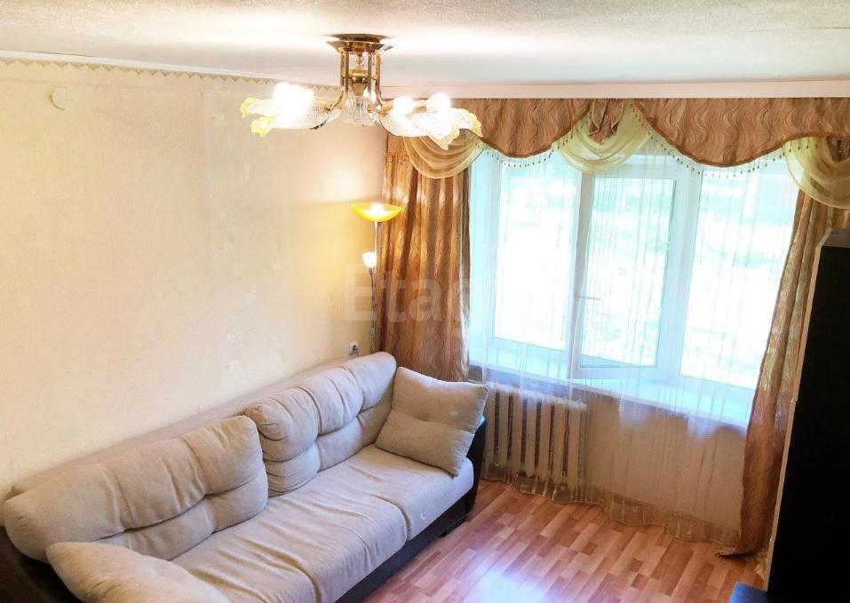 Екатеринбург, ул. Ангарская, 64 (Старая Сортировка) - фото квартиры (1)