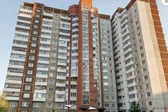 Екатеринбург, ул. Готвальда, 19в (Заречный) - фото квартиры