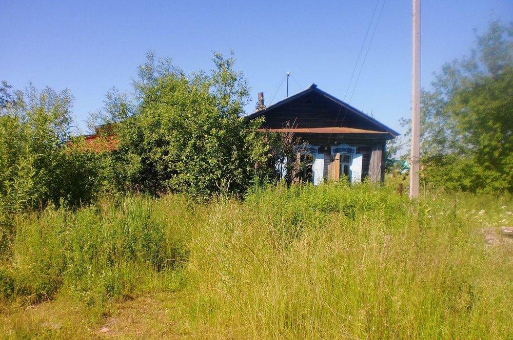 с. Покровское, ул. Черниговская, 40 (городской округ Артемовский) - фото дома (1)