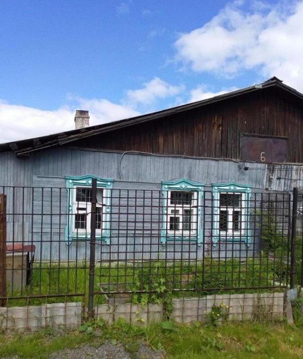 г. Нижний Тагил, ул. Лесная, 6 (городской округ Город Нижний Тагил) - фото дома (1)