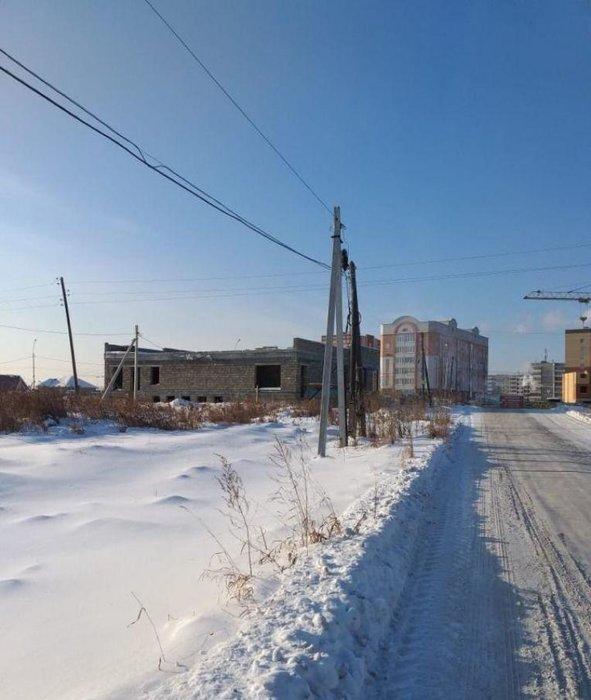 г. Нижний Тагил, ул. Белогорская, 35 (городской округ Город Нижний Тагил) - фото земельного участка (1)
