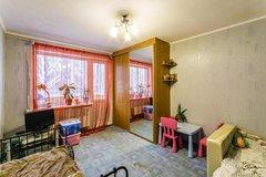 Екатеринбург, ул. Алтайская, 68 (Уктус) - фото квартиры