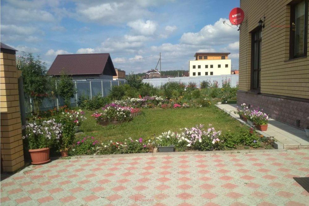 с. Курганово, ул. Теплая, 2 (городской округ Полевской) - фото коттеджа (2)