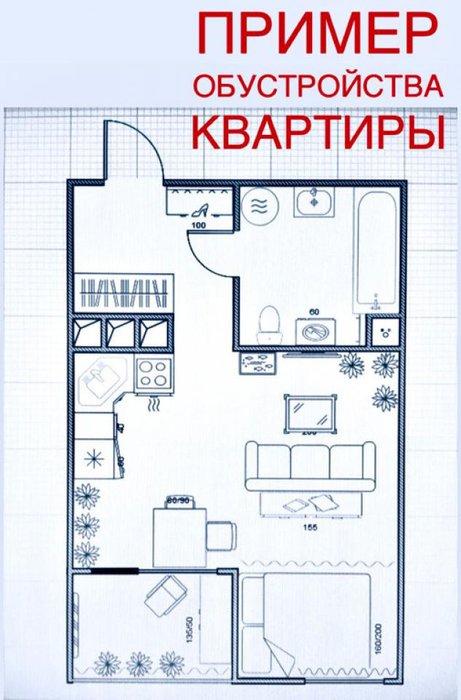 Екатеринбург, ул. Блюхера, 97 - фото квартиры (1)