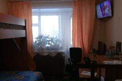 Екатеринбург, ул. Коммунальная, 38 (Старая Сортировка) - фото комнаты