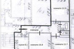 Екатеринбург, ул. Черепанова, 12 (Заречный) - фото квартиры
