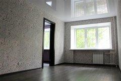 Екатеринбург, ул. Кишиневская, 54 (Старая Сортировка) - фото квартиры