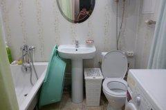 Екатеринбург, ул. Ремесленный, 6 (Вторчермет) - фото квартиры
