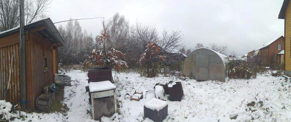 г. Сысерть, ул. Поляна (городской округ Сысертский) - фото сада (3)