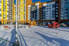 Екатеринбург, ул. Академика Сахарова, 41 (Академический) - фото квартиры
