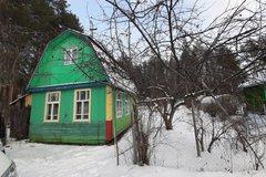 Екатеринбург, СПК Луч - фото сада